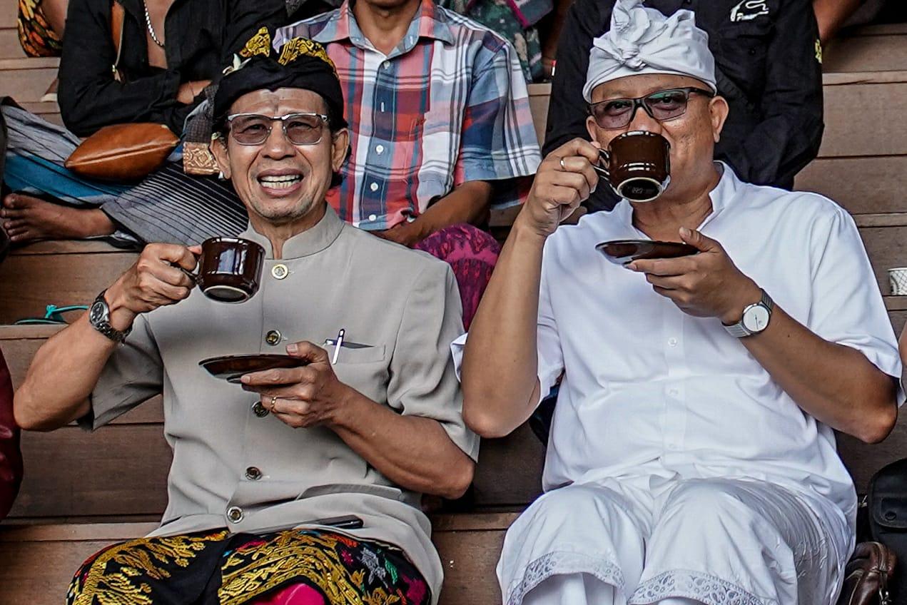 Kintamani Coffee Attracts World Tourists to Bali