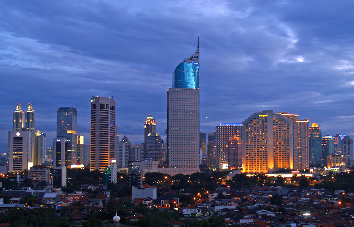 Jakarta's economic growth indicates improvement: Central Bank