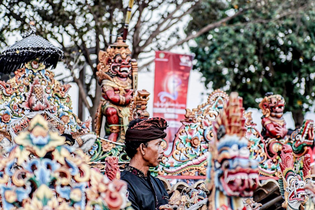 Jembana Strengthens Bali Recovery Program