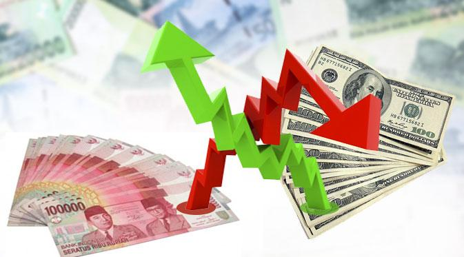 Isndonesia's Rupiah Outperforming Global Currencies, Risks Remain