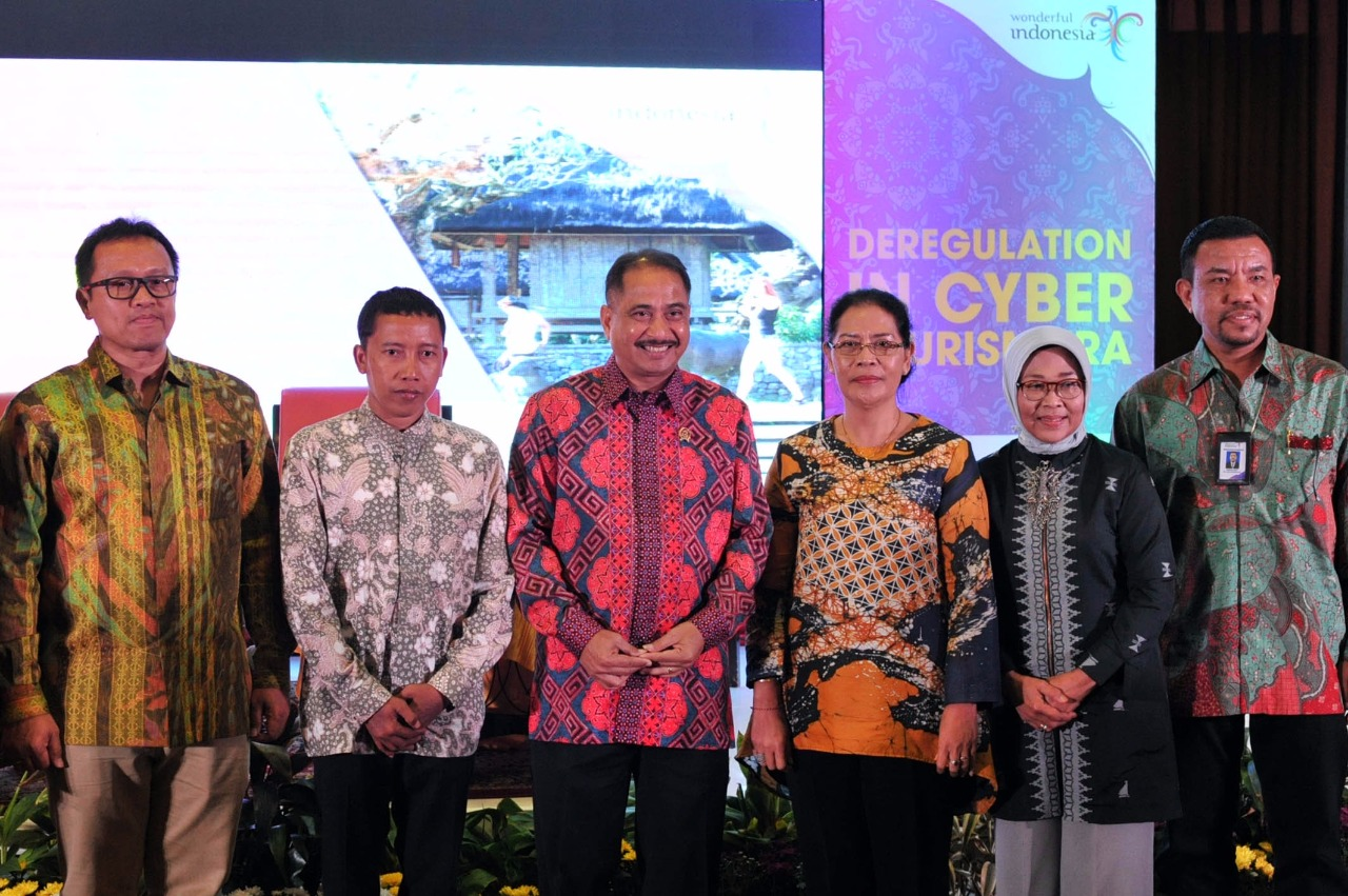 2018 Indonesia Tourism Outlook — November 27, 2018